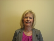 Beth Egan, Lake View Medical Clinic manager